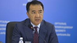 Сагинтаев дал ряд поручений по реализации социнициатив президента