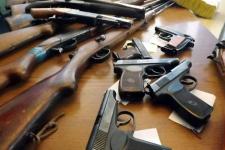 Полицейские станут изымать для выкупа оружие у павлодарцев на дому