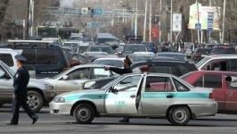 Судоисполнители перекроют улицу в одном из районов Павлодара