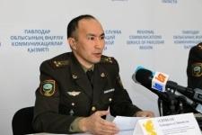 В пожаре на Ледовского будет разбираться полиция