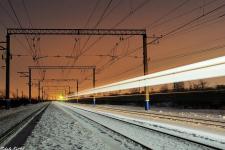 Железная дорога готовится к зиме