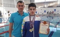 Павлодарский тренер по плаванию: за три года мы потеряли наш резерв молодых спортсменов