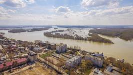 В акимате Павлодарской области сообщили точное количество зеленых насаждений, планируемых к сносу для строительства триатлонной трассы