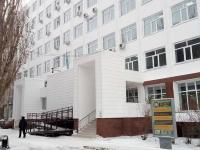 В этом году в здании по Кривенко, 25 откроется офис «Open Pavlodar»