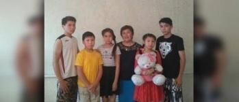 В Павлодарской области создана четвертая приемная семья