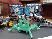 Фестиваль робототехники пройдет в Павлодаре 18-19 мая