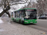 В отделе ЖКХ Павлодара прокомментировали ситуацию с забастовкой водителей автобусов
