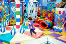 В Павлодарской области разрешают работу детских центров и бильярдных
