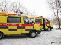 Областная служба скорой помощи расширяет географию экстренного обслуживания населения в районах