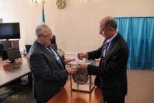 В Павлодаре выбрали акима