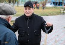 Власти Павлодара планируют в горсаде построить крытый аквапарк