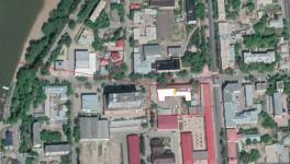 Строительство жилого комплекса в 300 метрах от Иртыша в Павлодаре обсудят на общественных слушаниях