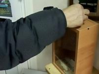 Кражу в мечети совершил житель Павлодара