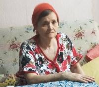 Аким Экибастуза растрогал пенсионерку