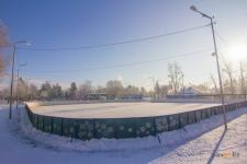 В Павлодаре 8 декабря на территории горсада откроют каток