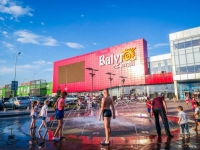 Обновленный Batyr Mall по площади будет больше, чем Keruen City Astana