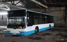 Дополнительных автобусов на маршрут «1Э» в Павлодаре ставить не будут