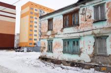 Не все жители Алюминстроя горят желанием переезжать в новостройки Сарыарки