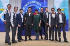 Заводчане из Аксу поборются на возможность выступать на фестивале КВН в Сочи