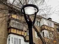 Павлодарские прокуроры расследуют уголовное дело о покушении на хищение бюджетных средств, выделенных на модернизацию уличного освещения