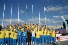 Универсиада: за три дня казахстанцы завоевали пять медалей