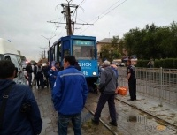 Адвокат водителя трамвая просит смягчить наказание для подзащитной