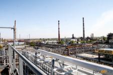 Более 220 тысяч тонн нефтешлама переработали на ПНХЗ