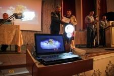 В Павлодаре состоялась онлайн встреча солдат национальной гвардии с родителями