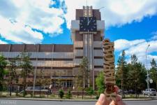 Программа мероприятий, посвященныхпразднованию Дня города Павлодара