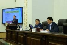 Конкурс на работы по борьбе с гнусом объявили в Павлодарской области