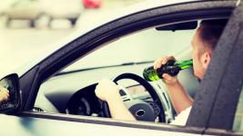 В Павлодарской области более чем в два раза сократилось количество водителей, совершивших уголовные правонарушения в пьяном виде