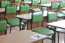 На карантин по COVID-19 закрыта школа в Аксу