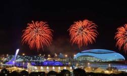 Сегодня открывается первая в истории России зимняя Олимпиада