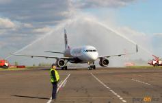 Благодаря бюджетной авиакомпании Fly Arystan Павлодар и Алматы стали ближе друг к другу