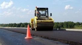 Строителя автобана Астана - Павлодар раздавило дорожным катком