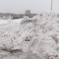 На 8 миллионов тенге выписано штрафов с начала зимы