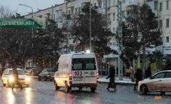 В связи с пиком ОРВИ количество вызовов скорой помощи в Павлодарской области увеличилось вдвое