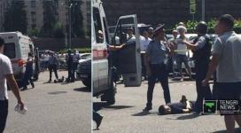 Алматинскому стрелку может грозить пожизненное лишение свободы - юрист