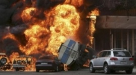 Есимов будет ходатайствовать о посмертном награждении водителя бензовоза