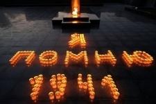 22 июня в Павлодаре пройдет акция посвящённая Дню памяти и скорби