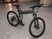 Первому заместителю акима Павлодарской области Дуйсенбаю Турганову вернули велосипеды