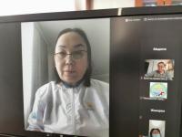 «Nur Otan» планирует развивать онлайн-медицину в Павлодарской области