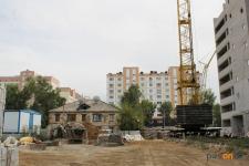 Больше 61 тысячи квадратных метров жилья по госпрограмме должны сдать в этом году в Павлодаре