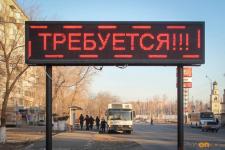 Аким Павлодара прокомментировал ситуацию с невыходом на маршрут некоторых городских автобусов