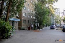 В Павлодаре 80 проблемных домов изменили свой статус, отчитавшись о готовности к отопительному сезону
