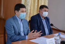 """Абылкаир Скаков: """"Если болезнь будет распространяться, нам снова придется вводить ограничения"""""""
