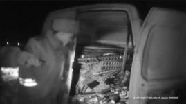 Сотрудники павлодарского охранного агентства «Elecor» не дали уйти ворам с награбленным