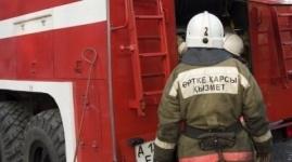 В Павлодаре за сутки сгорели 150 дачных участков