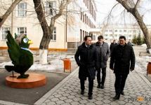 Павлодарскому колледжу-интернату для одаренных в спорте детей требуется новое общежитие