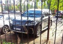 Около 10% машин в Павлодарской области - новые